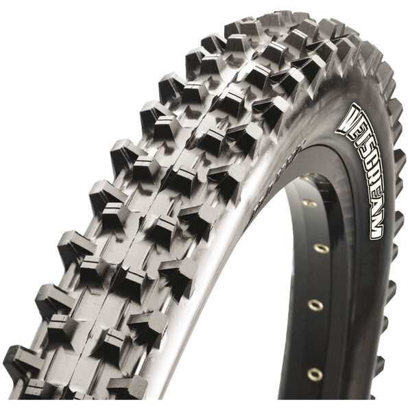 "Maxxis WetScream 26"" SuperTacky Draht"