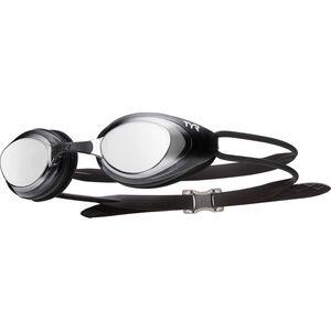 TYR Blackhawk Racing Polarized Goggles Herren silver/black silver/black