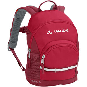 VAUDE Minnie 5 Backpack Kinder crocus crocus