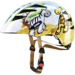 UVEX Kid 1 Helmet Kinder safari safari