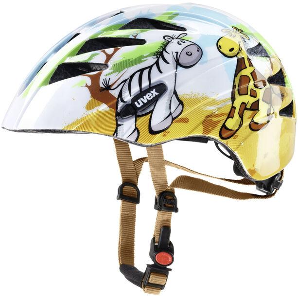 UVEX Kid 1 Helmet Kinder safari