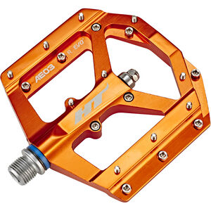 HT AE03 EVOFlat Pedale orange orange