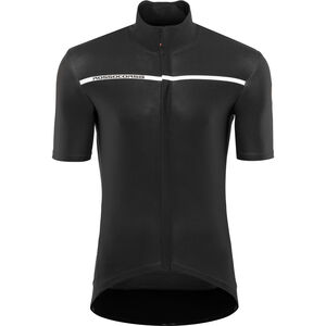 Castelli Gabba 3 Shortsleeve Jersey Herren light black light black