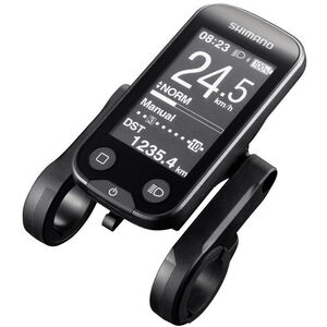 Shimano STEPS E6100 Display E-Bike 1. Gruppe