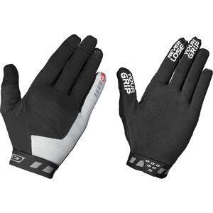 GripGrab Vertical InsideGrip Full Finger Gloves black black