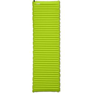 Therm-a-Rest NeoAir Trekker Mat regular lime pouch lime pouch