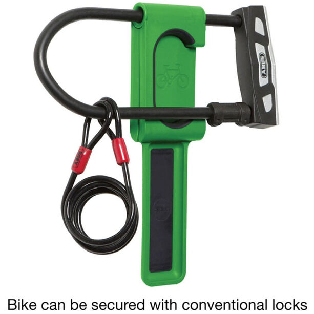 Cycloc Endo Fahrradhalterung green