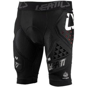 Leatt DBX 4.0 3DF Impact Shorts Black bei fahrrad.de Online