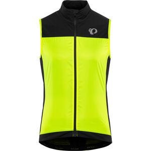 PEARL iZUMi Pro Barrier Lite Vest Men screaming yellow bei fahrrad.de Online