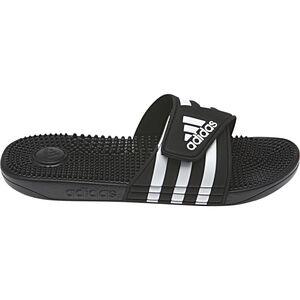 adidas Adissage Sandals Men core black/ftwr white/core black bei fahrrad.de Online