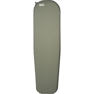 Therm-a-Rest CAMPZ SE Trail Pro Mat regular grey grey