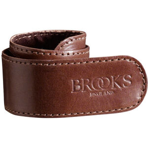 Brooks Trousers Strap brown brown