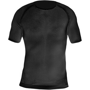 GripGrab 3-Season SS Baselayer black black
