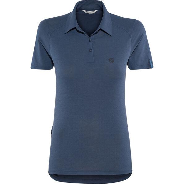 Ziener Clemenzia Polo Shirt Damen