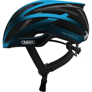 ABUS Tec-Tical 2.1 Road Helmet steel blue steel blue