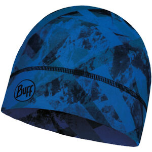 Buff ThermoNet Hat mountain top cape blue mountain top cape blue