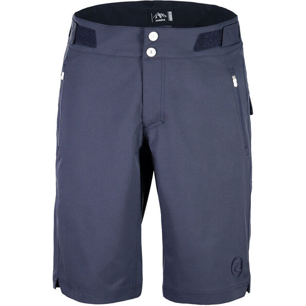 Maloja VitoM. Multisport Shorts mountain lake