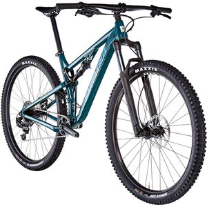 Santa Cruz Tallboy 3 AL D-Kit green green