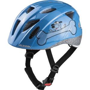 Alpina Ximo Helmet dog bei fahrrad.de Online