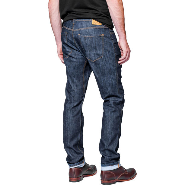 DUER Performance Denim Relaxed Pants Herren heritage rinse