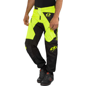 ONeal Matrix Pants Men Ridewear neon yellow bei fahrrad.de Online
