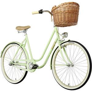 Creme Molly Ladies pistachio bei fahrrad.de Online