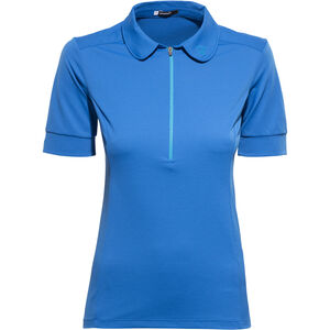 Norrøna fjørå equaliser lighweight T-Shirt Women electric blue bei fahrrad.de Online