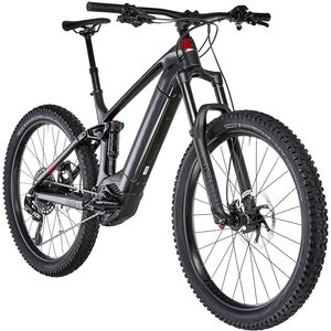 Trek Powerfly LT 9.7 Plus dnister black/rage red bei fahrrad.de Online