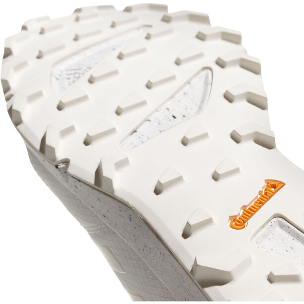 adidas TERREX Agravic Speed Shoes Damen non-dyed/ftwr white/chalk white