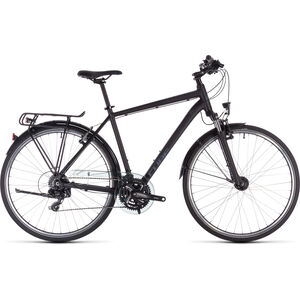 2. Wahl Cube Touring Black'n'Blue bei fahrrad.de Online