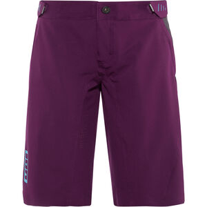 ION Traze AMP Bike Shorts Damen pink isover pink isover