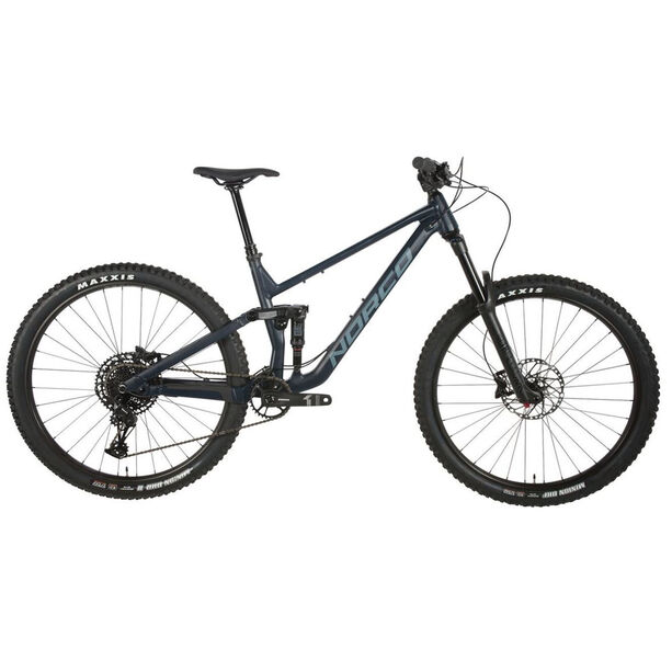 """Norco Bicycles Sight A3 27,5"""" blue black/slate blue"""