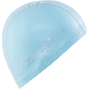 speedo Pace Cap Kinder blue blue