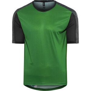 assos Trail SS Jersey Herren mugo green mugo green