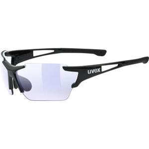 UVEX Sportstyle 803 Race VM Sportglasses black black