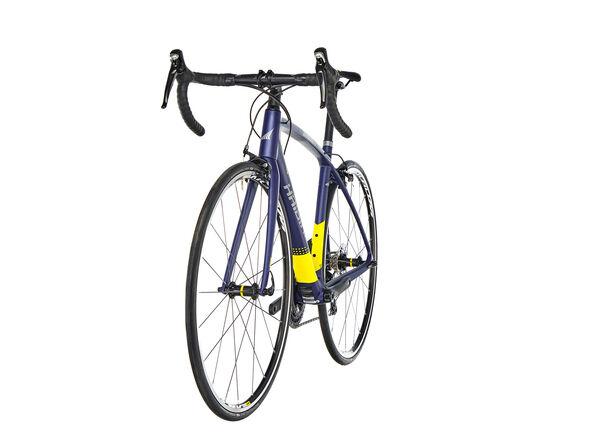HAIBIKE Affair Race 7.0 blau/citron/silber