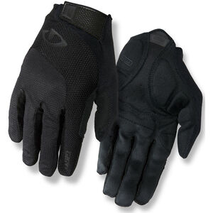 Giro Bravo Gel LF Gloves black black