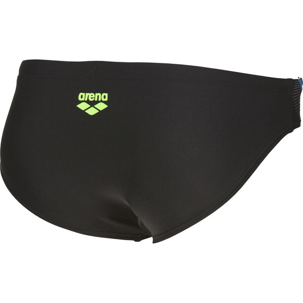 arena Roy Brief Herren black-shiny green
