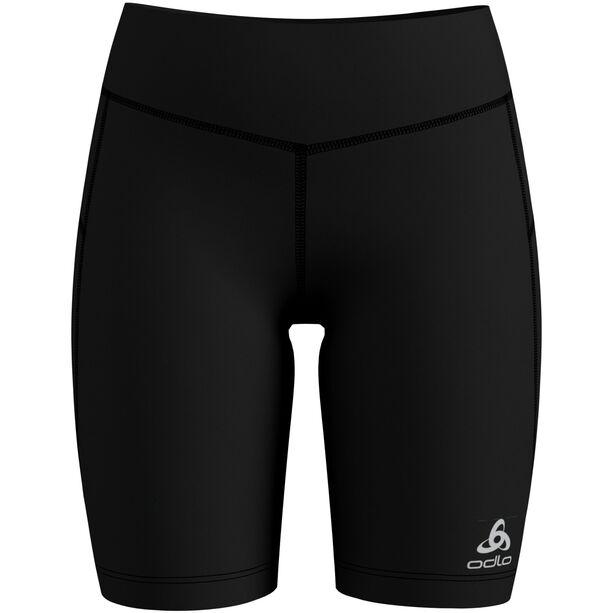 Odlo BL Smooth Soft Bottom Shorts Damen black
