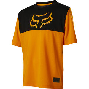Fox Ranger Dr SS Jersey Jungs atomic orange atomic orange