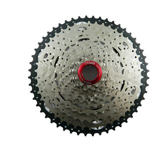 NOW8 Bazo-M1 Cassette 11-speed for Shimano silver silver