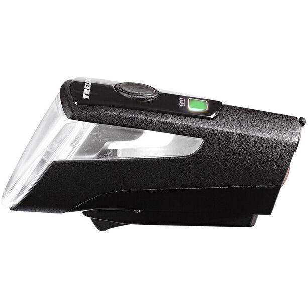 Trelock LS 460 I-GO Power 40 USB Batterie Frontlicht