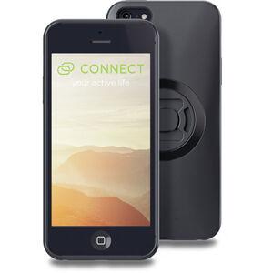 SP Connect Phone Case Set iPhone 8+/7+/6S+/6+ schwarz schwarz