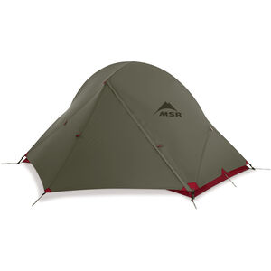 MSR Access 2 Tent green green