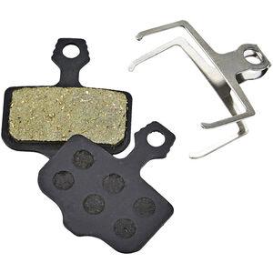 Reverse AirCon Brakepad System for Avid Elixir 4pc schwarz schwarz