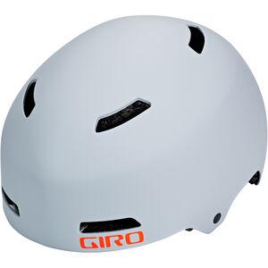 Giro Quarter FS Helmet Matte Grey bei fahrrad.de Online