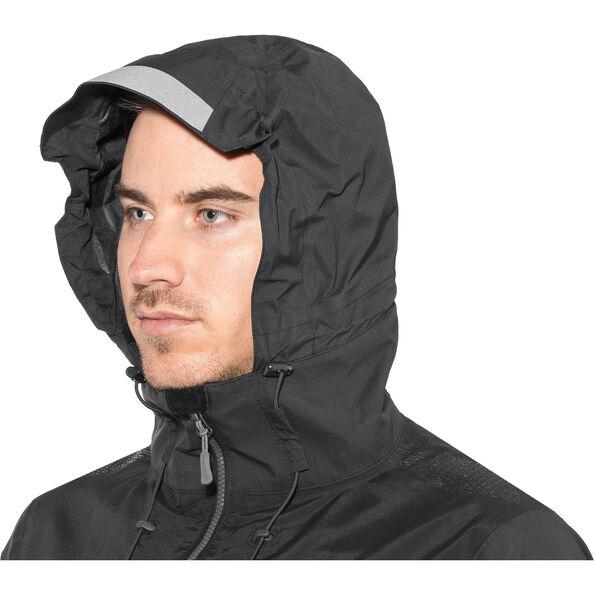 Endura MT500 Jacke Herren schwarz