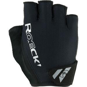 Roeckl Ilio Handschuhe schwarz schwarz