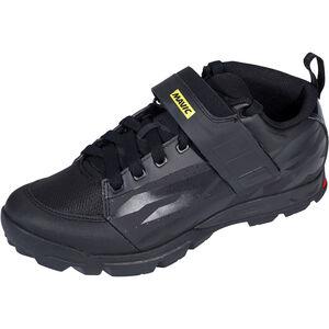 Mavic Deemax Pro Shoes black/black/black black/black/black