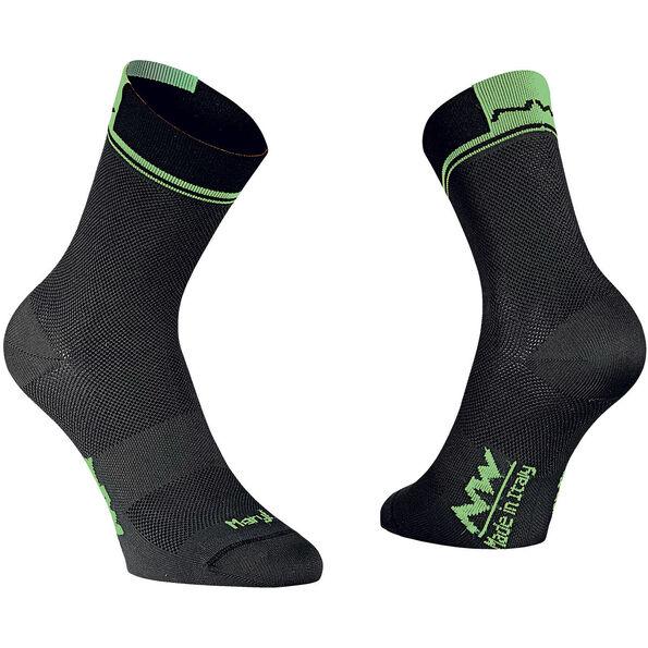 Northwave Logo 2 High Socks